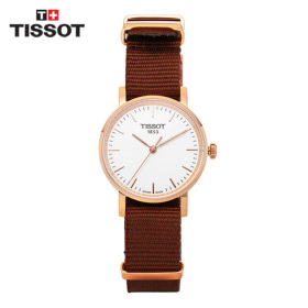 [TISSOT] T109.210.37.031.00 (T1092103703100) / T-Classic Everytime Small 30mm