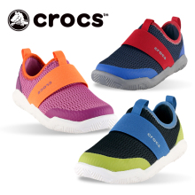 크록스(CROCS) SWIFTWATER EASYON SHOE K 3종 택1 (kids)