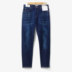 [PT05]STRETCH VINTAGE DENIM PANTS INDIGO/PJ92M30002A82