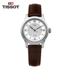 [TISSOT] T006.207.16.038.00 (T0062071603800) 르로끌 LE LOCLE AUTOMATIC LADY 29mm
