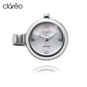 CL1802WH / Lune Blanche Flat