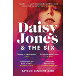 Daisy Jones and The Six : Read the hit novel everyone's talking about (Paperback)