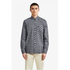 [S/S상품]포 컬러 깅엄 셔츠Four Colour Gingham Shirt (608)AFPM1915550