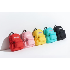 남여공용 3way Mini Backpack (21058)