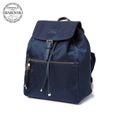 KARISSA 백팩 1 POCKET SW DARK NAVY 34N41109