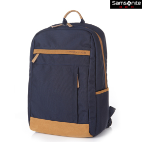[쌤소나이트 RED] DIENTE BACKPACK_NAVY (R4241001)