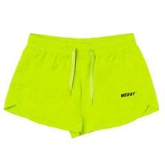 여성 Women s Basic Logo Boardshorts_PNEU19WW01240