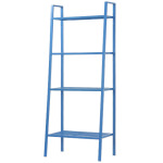 [marketb] LEITER Shelf Unit (Wide, Blue)