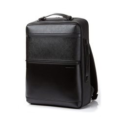 HANFOI BACKPACK BLACK DO009001