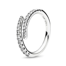 여성 반지 196353CZ Shooting Star Ring