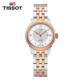 [TISSOT] T006.207.22.038.00 (T0062072203800) 르로끌 LE LOCLE AUTOMATIC LADY 29mm