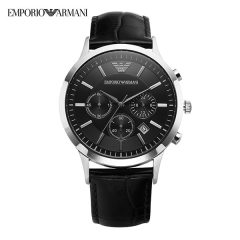[ARMANI] AR2447 (남성용) Men Noblesse Chrono X Large 43mm