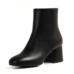 Ankle boots_Gina R1555_6cm