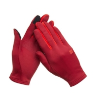 [KOLONSPORT] 여성 ALL ROUND INNER GLOVES_QYHFW18501RED