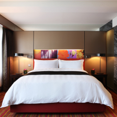 LOTTE HOTELs & RESORTs Bedding 침구세트 King