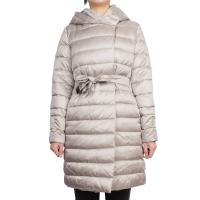 19FW 큐브 NOVEF REVERSIBLE 큐브 다운 자켓 (페일 그레이) NOVEF 94960996000 056