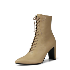 Ankle boots_Wood R1798_8cm