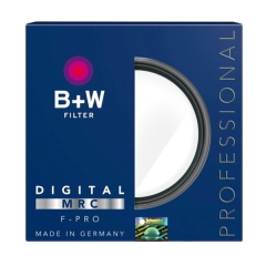 B+W 007 NEUTRAL MRC 82mm 카메라 필터