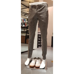BARBATI 바바티-SLIM FIT P-KAP PANTS(MF-BMQ29TF206)
