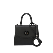 Joseph A Mini Plus Chic Black(+Mirror Charm)