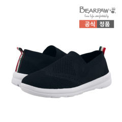 LITE FLY MENS BLACK 스니커즈 (mens) K3910001LA-M