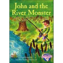 [SPIRALS] John and the River Monster
