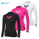 여성 Whole Hearted LS RASHGUARD 기본 래쉬가드 (R411RS033)