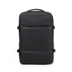 CARITANI BACKPACK BLACK DQ409001_SR