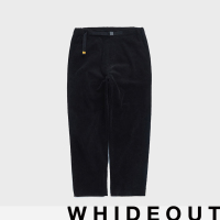 [하이드아웃][UNISEX] MODOO TAPERED WINTER V2 (BLACK)