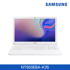 노트북 5 NT550EBA-K35 (디스플레이 39.6cm /Intel Core i3 Processor 8130U)