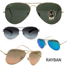 RayBan sunglasses best model collection / RB3025 RB3026