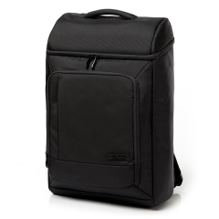 SCHOLAR BACKPACK4 BLACK AG009005