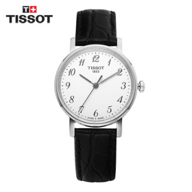 [TISSOT] T109.210.16.032.00 (T1092101603200) / T-Classic Everytime 여성용 30mm
