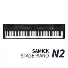 SAMICK STAGE PIANO N2