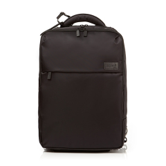 PLUME BUSINESSLAPTOP BACKPACK/WH FL BLACK (P5501118)