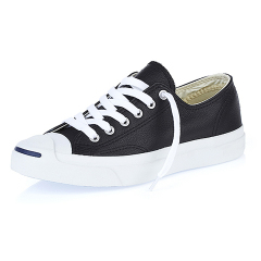 CV [J1S962C]잭퍼셀 기본가죽단화(Jack Purcell LTT Leather OX)
