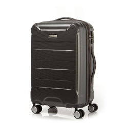 TULSA SPINNER ZIP 59/21 CHARCOAL BP908001