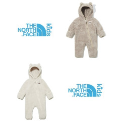 NQ4FK91S INFANT CAMPSHIRE ONE-PIECE