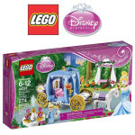 LEGO Cinderella's Dream Carriage / 41053