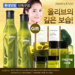 Olive Real Skin and Lotion / 180ml+160ml