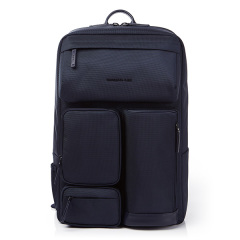 CLAKEN Backpack L_Navy(AT741001)(BR)