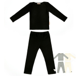 Basic pino kids home wear set