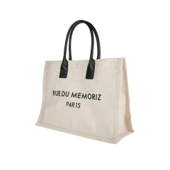 Memoriz Shopper Bag (GAYX255_39)