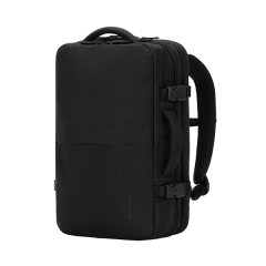 EO Travel Backpack Diamond Ripstop INTR100601(BLK)