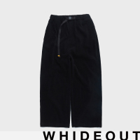 [하이드아웃][UNISEX] MODOO WIDE WINTER (BLACK)