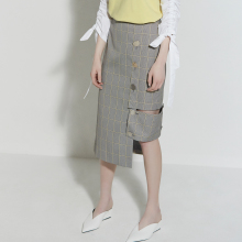 detachable skirt Check
