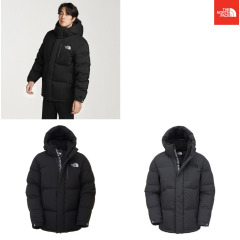 1 SUPER AIR DOWN JACKET [NJ1DK52] 슈퍼 에어 다운 자켓