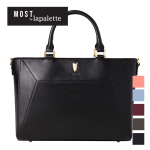 [MOST by lapalette]MOST CUBIC TOTE BAG  BM4XB4190