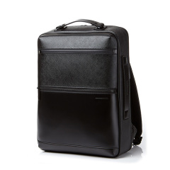 HANFOI BACKPACK BLACK DO009001_SR