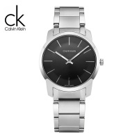 [CALVINKLEIN] K2G22143 / City Extension 남성용 메탈시계 37mm